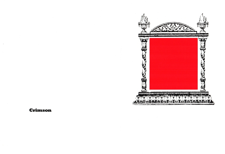 12Corris Crimson