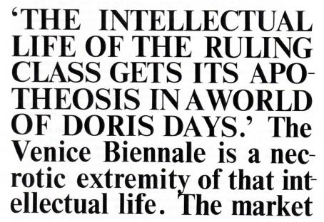 (P)A&L_PAMPHLET ACCOMPANYING VENICE BIENALE BANNER_1976